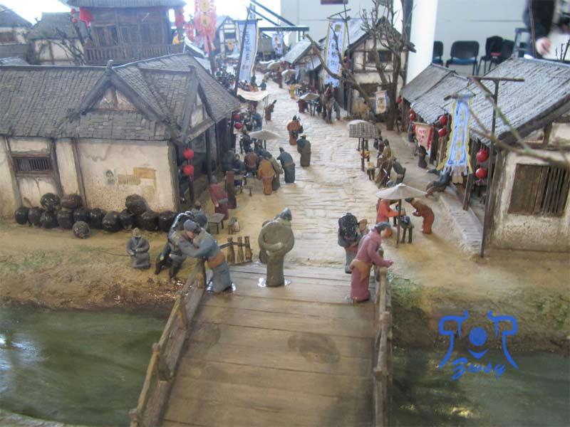 场景模型4