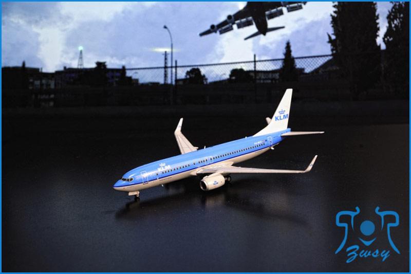 波音737-800系列飞机模型